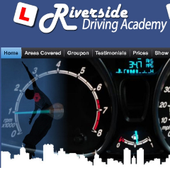 Riverside Driving Academy