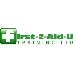 First-2-Aid-U Training Ltd