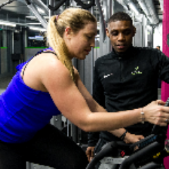 Energie Fitness Battersea