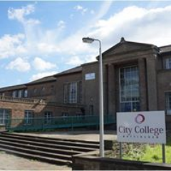 City College Nottingham