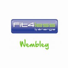 Fit4less wembley