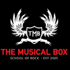 The Musical Box Stratford upon Avon