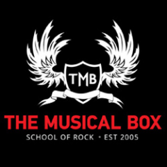 The Musical Box Bicester