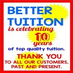 Better Tuition