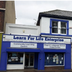 Learn for Life Enterprise