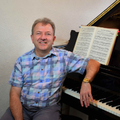 Mark Fitton Piano Teaching