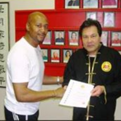 School of Hope and Glory Martial Arts