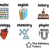 The Edinburgh Tutors