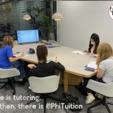 Phi Tuition