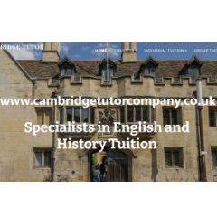 The Cambridge Tutor Company